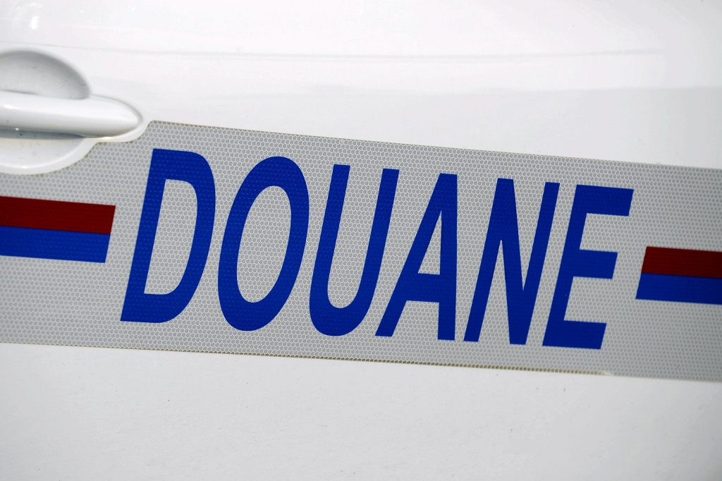 OPERATION DES DOUANES