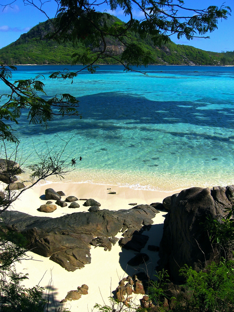 seychelles photo